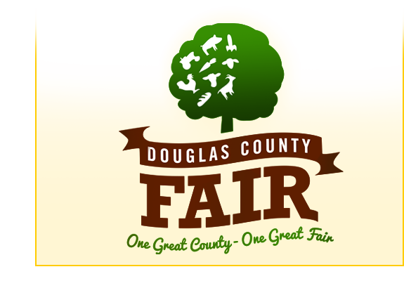 Don't Miss the 2015 Douglas County Fair!