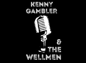 Musical performance by Kenny Gambler Band @ Stage Area
